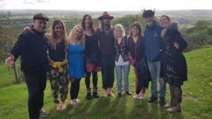 Wizardry Tours Glastonbury